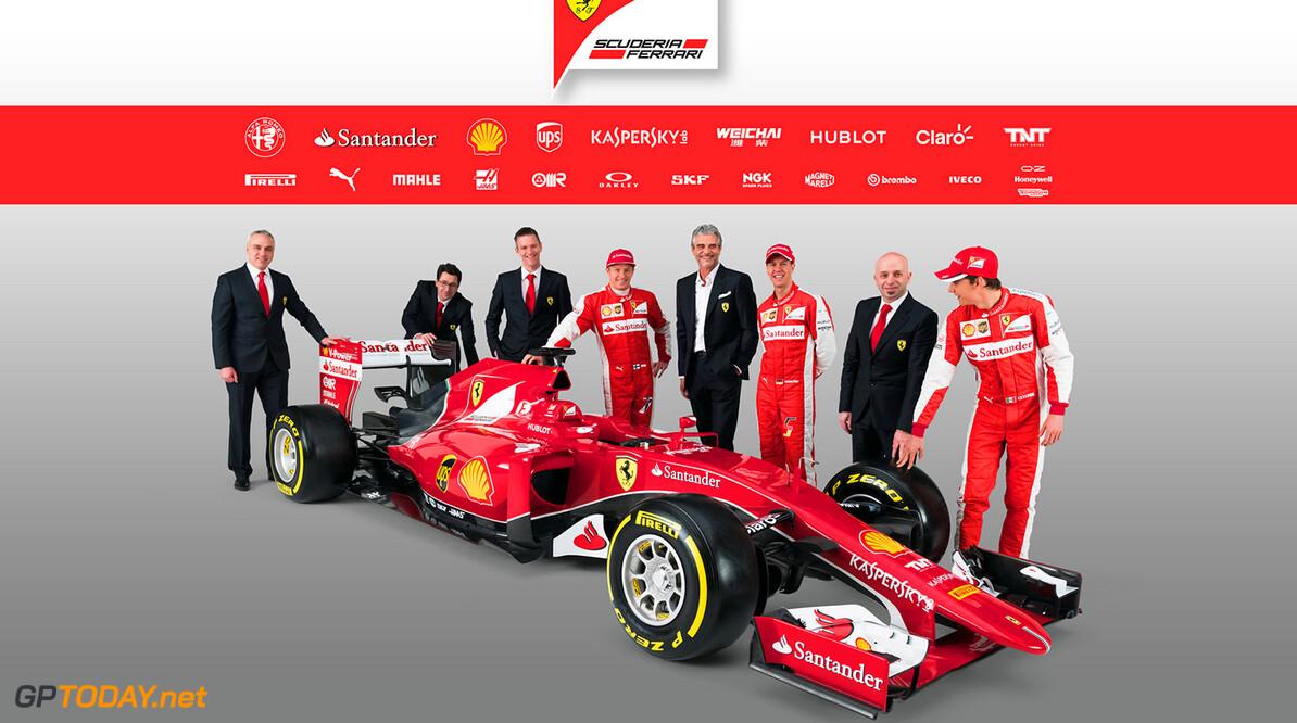"""Allison: """"Nieuwe Ferrari ligt Raikkonen beter"""""""