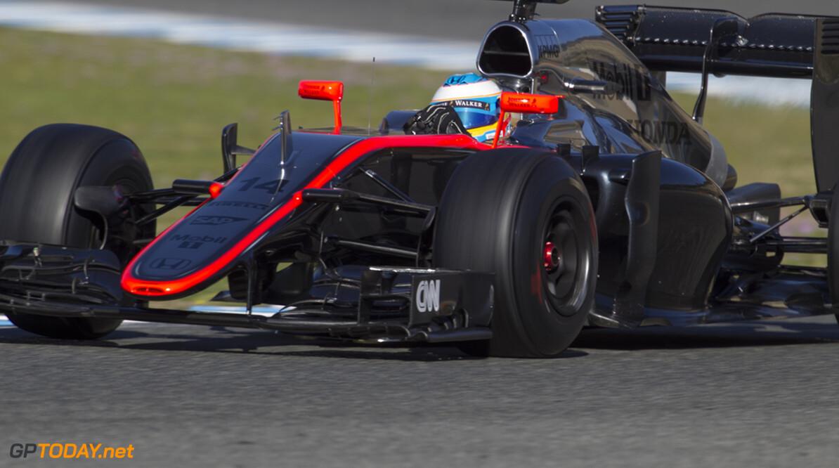 Alonso ziet potentie ondanks laag aantal ronden