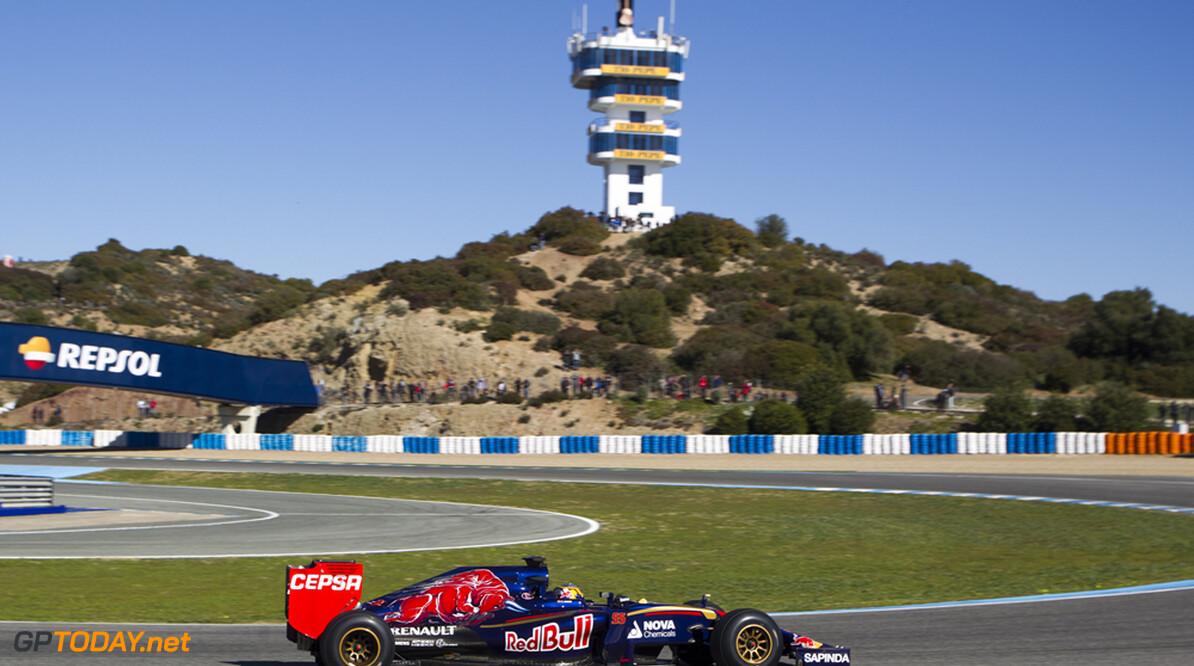 Jerez heeft oren naar terugkeer Formule 1 en is in gesprek met Liberty Media
