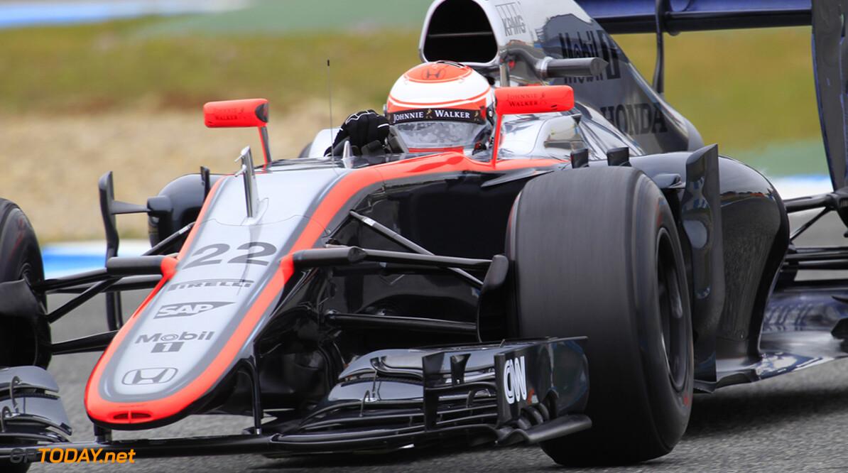 """Dennis over problemen McLaren: """"Het toverwoord is geduld"""""""