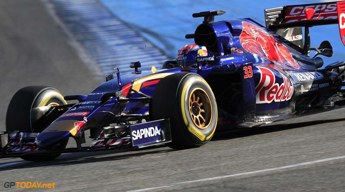 Lange neus Ferrari, Toro Rosso slechts tijdelijk