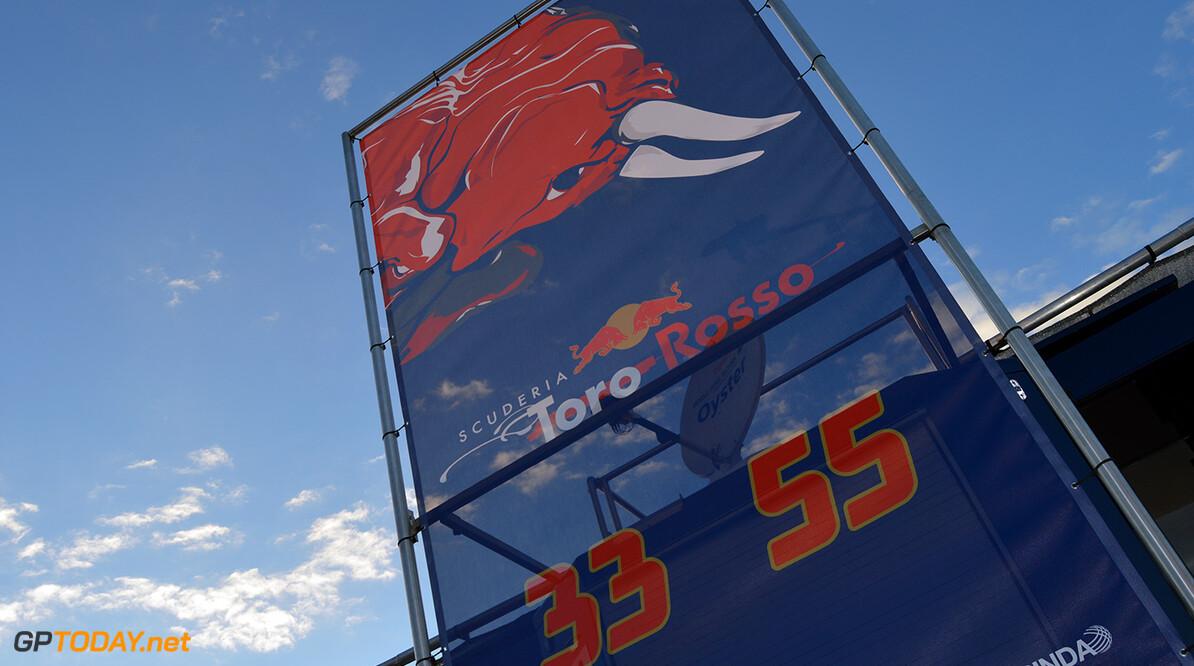 Scuderia Toro Rosso moet Ferrari MGU-K inpassen