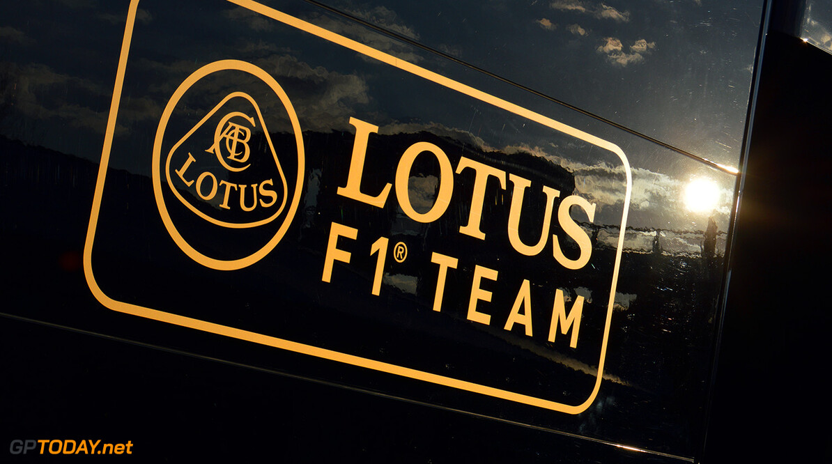 Lotus now locked out of hospitality unit at Sochi