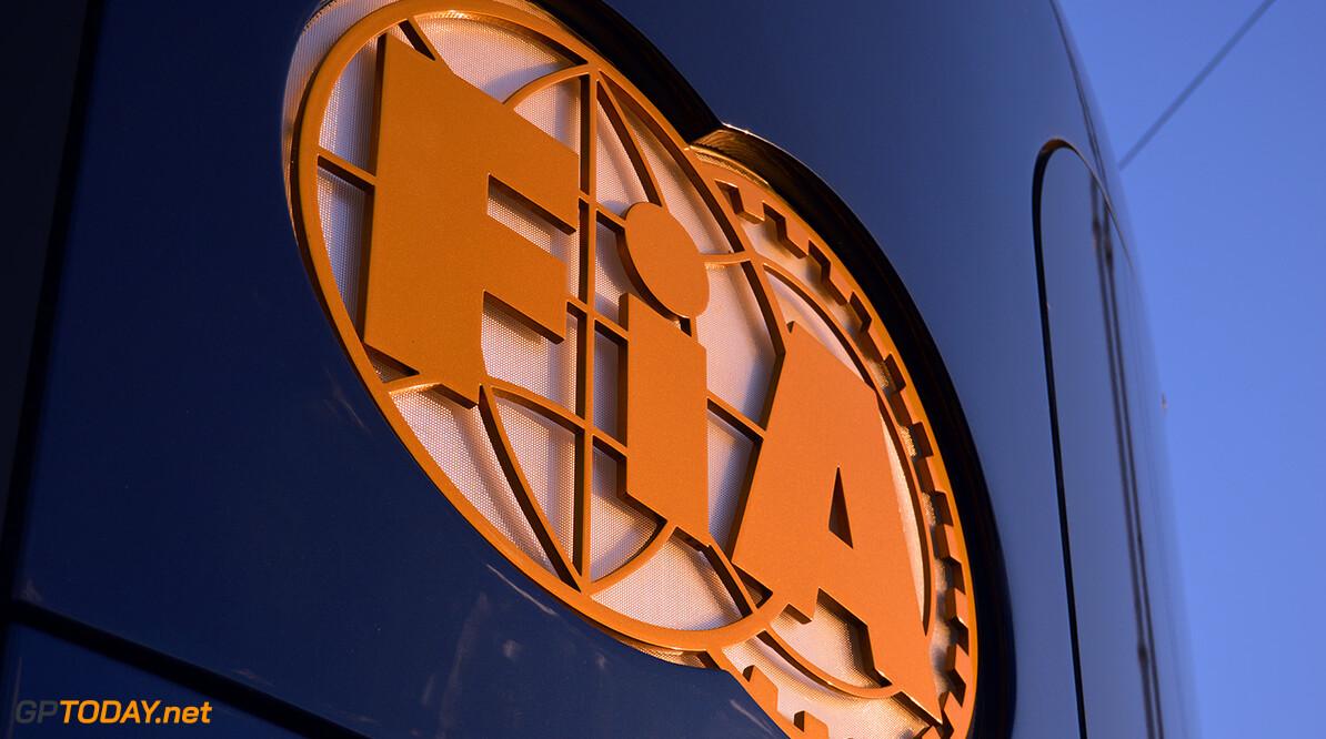 FIA controleert motoren van Ferrari en Mercedes
