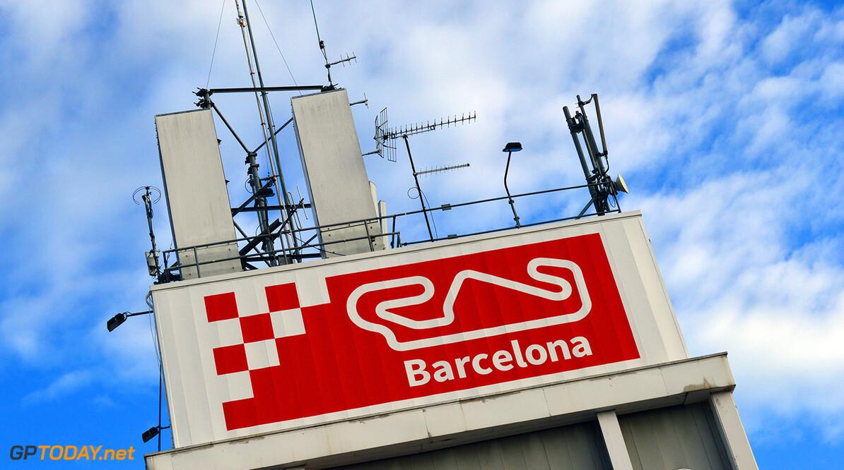 <b>Video:</b> Rij onboard mee door de vernieuwde bocht 10 op Barcelona