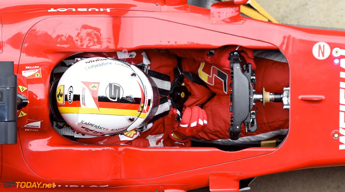 Twee overwinningen zou succes zijn voor Ferrari