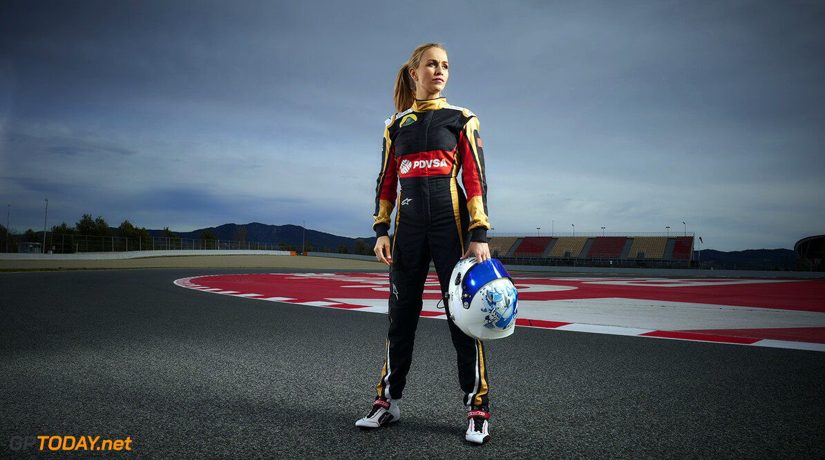 Jorda hits back at Sorensen for 12s per lap claim