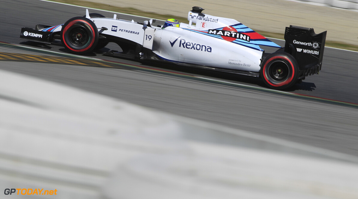 Williams expecting a 'good fight' with Ferrari