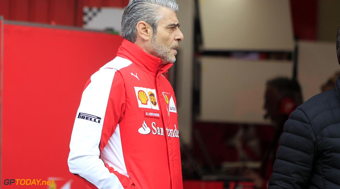 "Arrivabene: ""Ferrari kan in 2016 voor titel gaan"""
