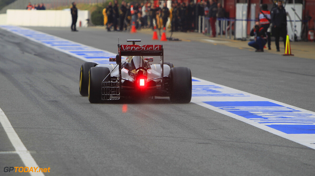 <Strong>Commentary:</Strong>  Is there too much Practice in Formula One?