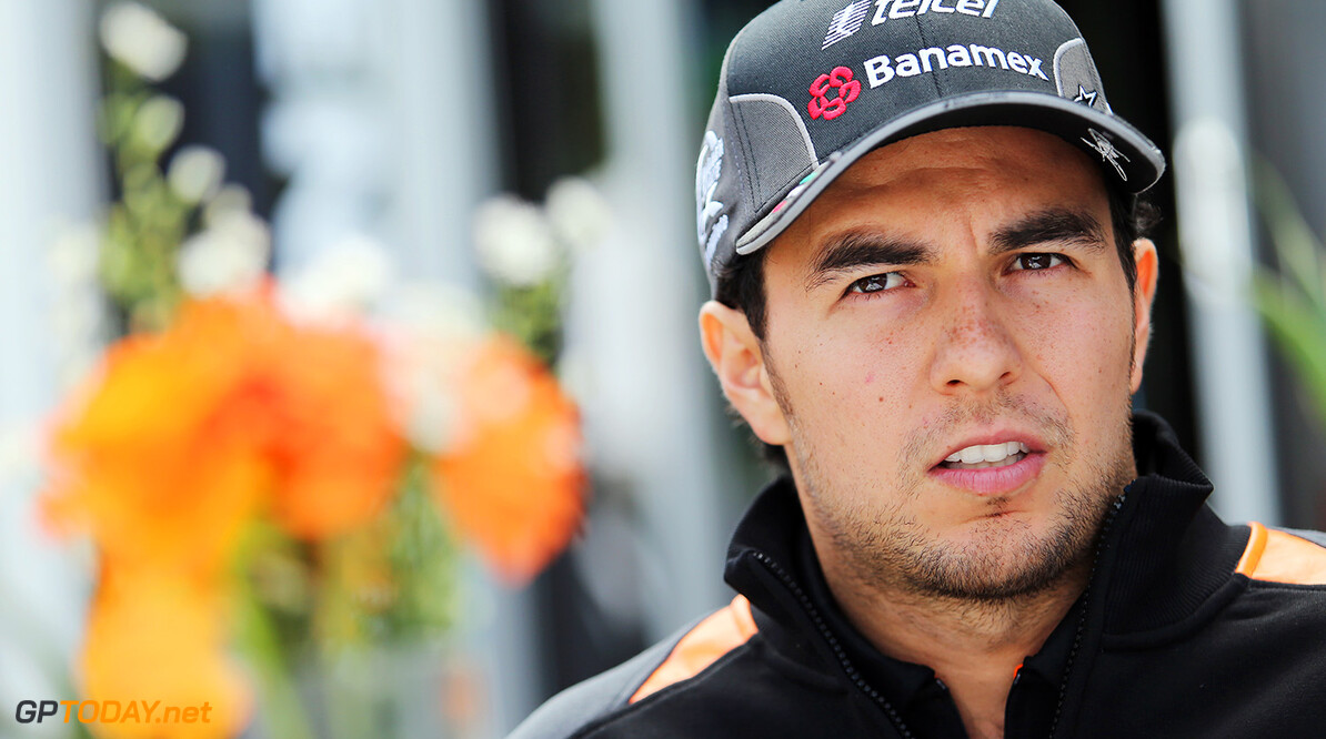 Year at McLaren was a disaster - Sergio Perez