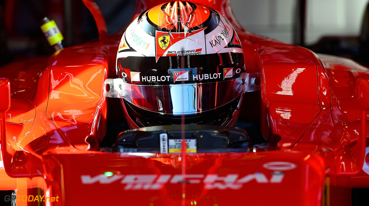 Ferrari 'sensible and wise ' to retain Raikkonen - Salo