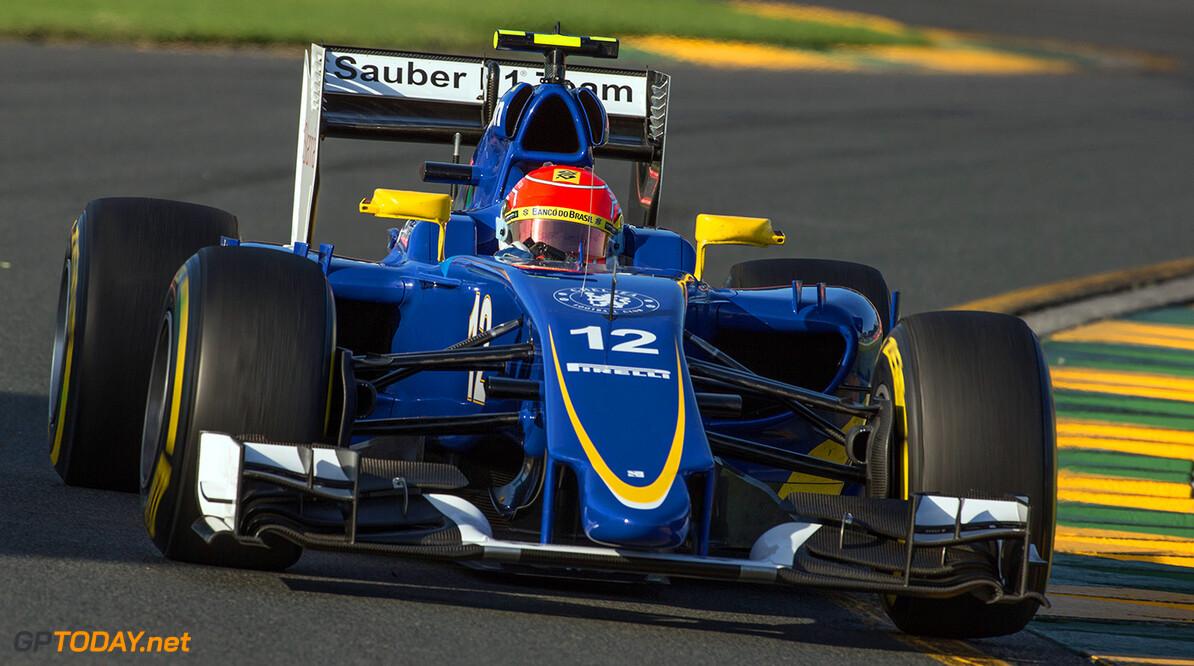 'Schikking Van der Garde betreft overname Sauber-aandelen'