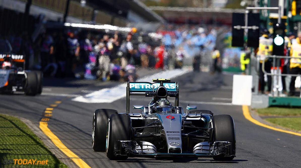 'Niet eerlijk om Mercedes iets kwalijk te nemen'