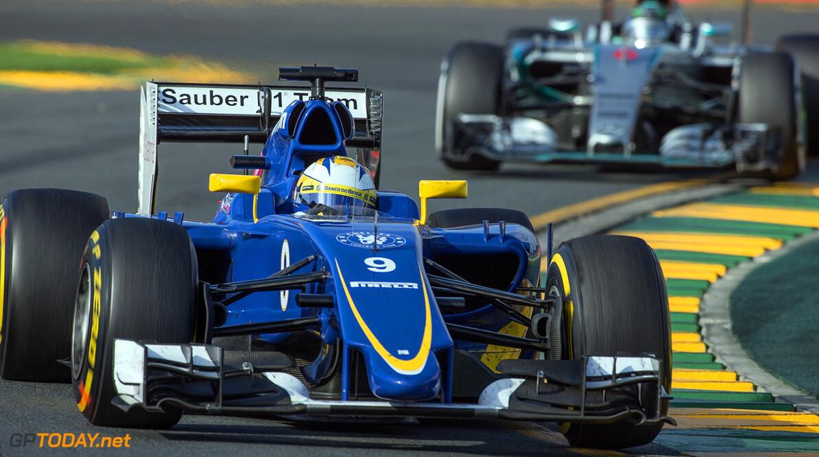 Kaltenborn tevreden over competitief Sauber-duo