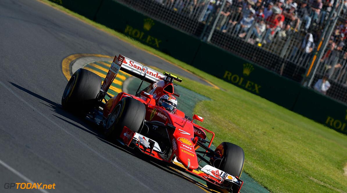G.P. AUSTRALIA F1/2015  MELBOURNE (AUSTRALIA) - 15/03/2015 (C) FOTO STUDIO COLOMBO X FERRARI MEDIA ((C) COPYRIGHT FREE) G.P. AUSTRALIA F1/2015  (C) FOTO STUDIO COLOMBO MELBOURNE AUSTRALIA
