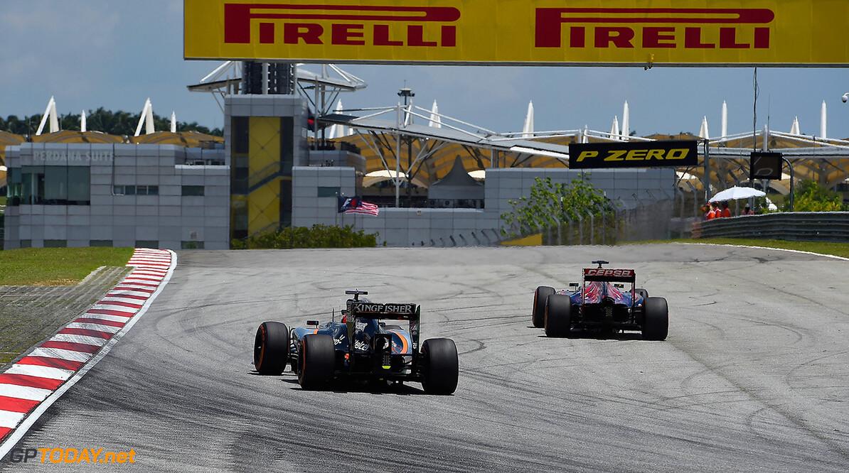 GP MALESIA F1/2015  GP MALESIA F1/2015 - KUALA LUMPUR (MALESIA) 27/03/2015 (C) FOTO STUDIO COLOMBO PER PIRELLI MEDIA ((C) COPYRIGHT FREE) GP MALESIA F1/2015  (C) FOTO STUDIO COLOMBO KUALA LUMPUR   MALESIA