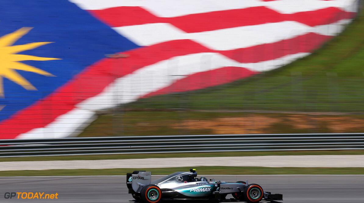 Mercedes terug naar de tekentafel na nederlaag