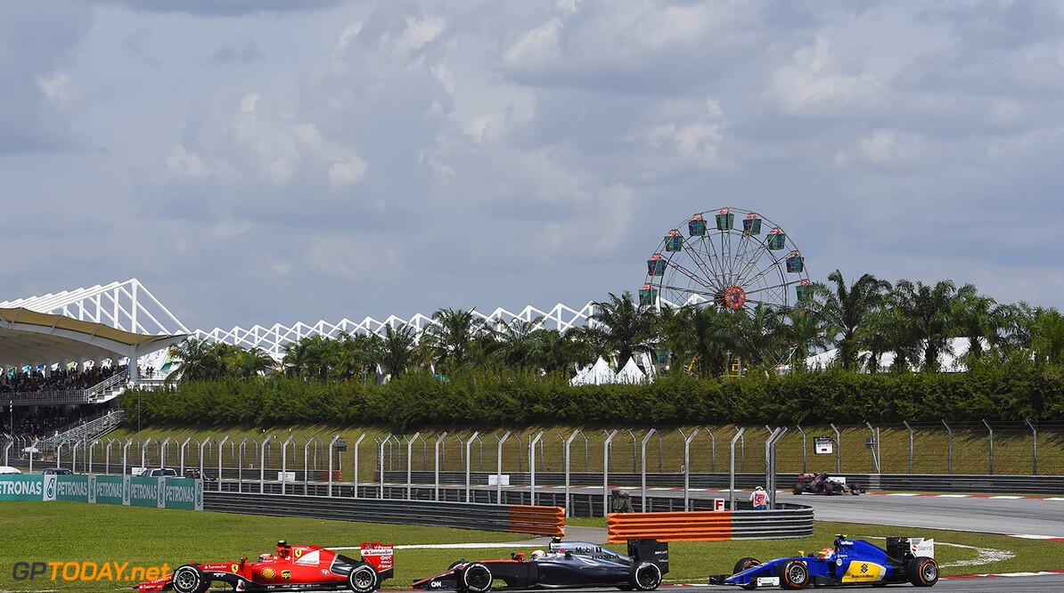 GP MALESIA F1 2015 - (C)FOTO STUDIO COLOMBO GP MALESIA F1 2015 - (C)FOTO STUDIO COLOMBO   KUALA LUMPUR MALESIA