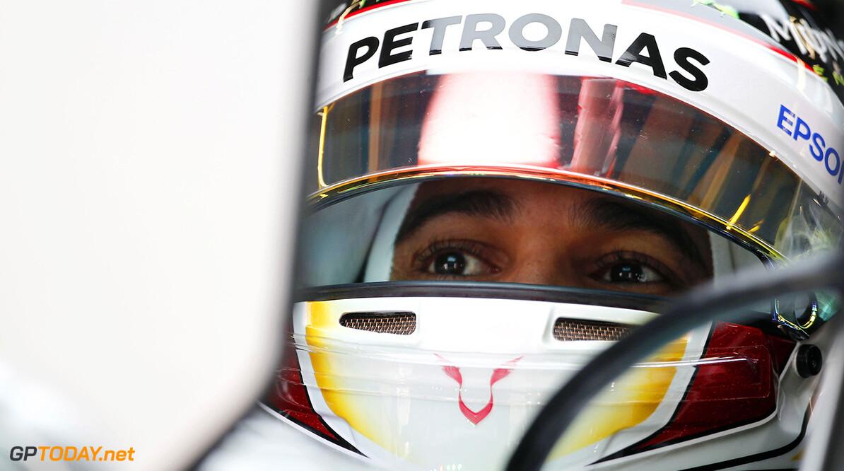 Hamilton bang voor combinatie Red Bull-Mercedes
