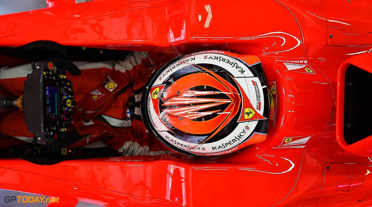 GP CINA F1/2015  SHANGHAI (CINA) - 10/04/15 (C) FOTO STUDIO COLOMBO PER FERRARI MEDIA ((C) COPYRIGHT FREE) GP CINA F1/2015  (C) FOTO STUDIO COLOMBO SHANGHAI CINA