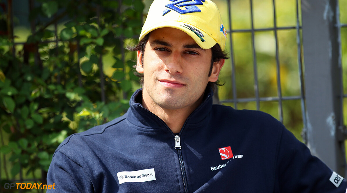 Nasr says new Ferrari engine includes 'more power'