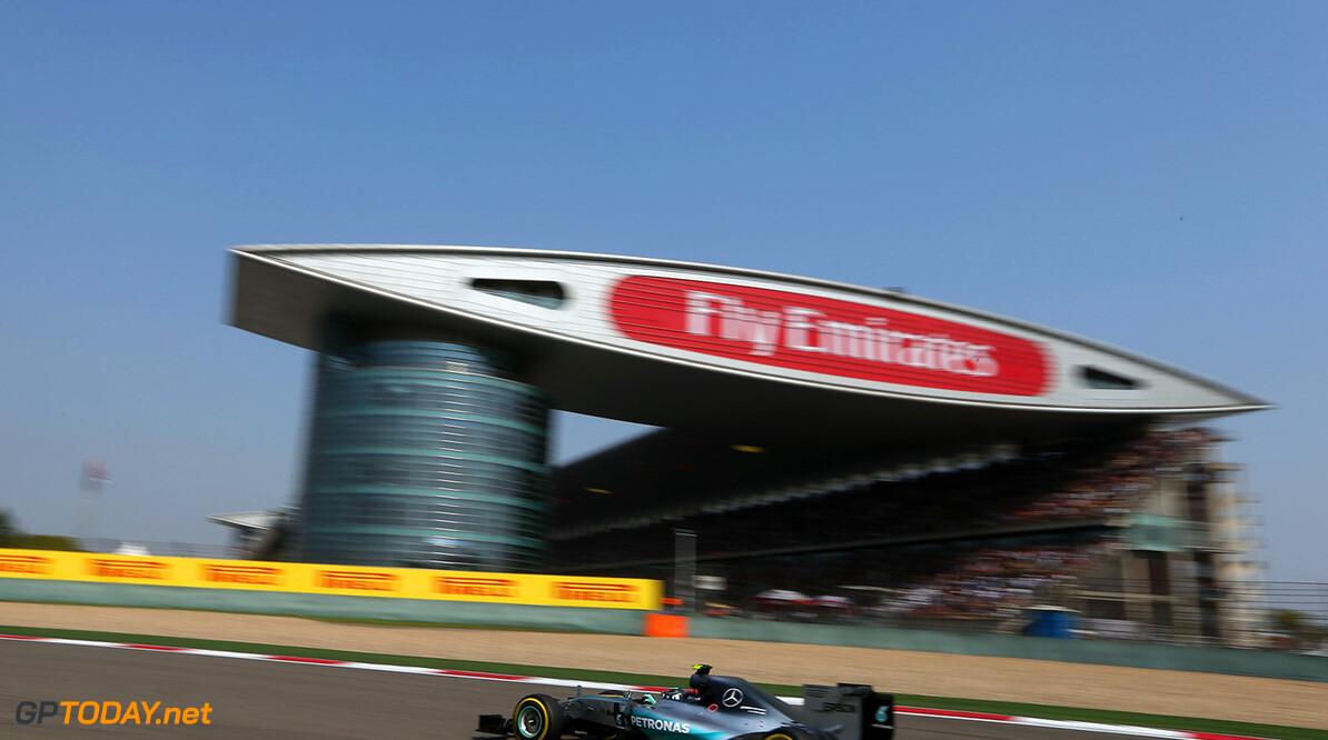 """Nico Rosberg: """"Ik zou het weer zo aanpakken"""""""