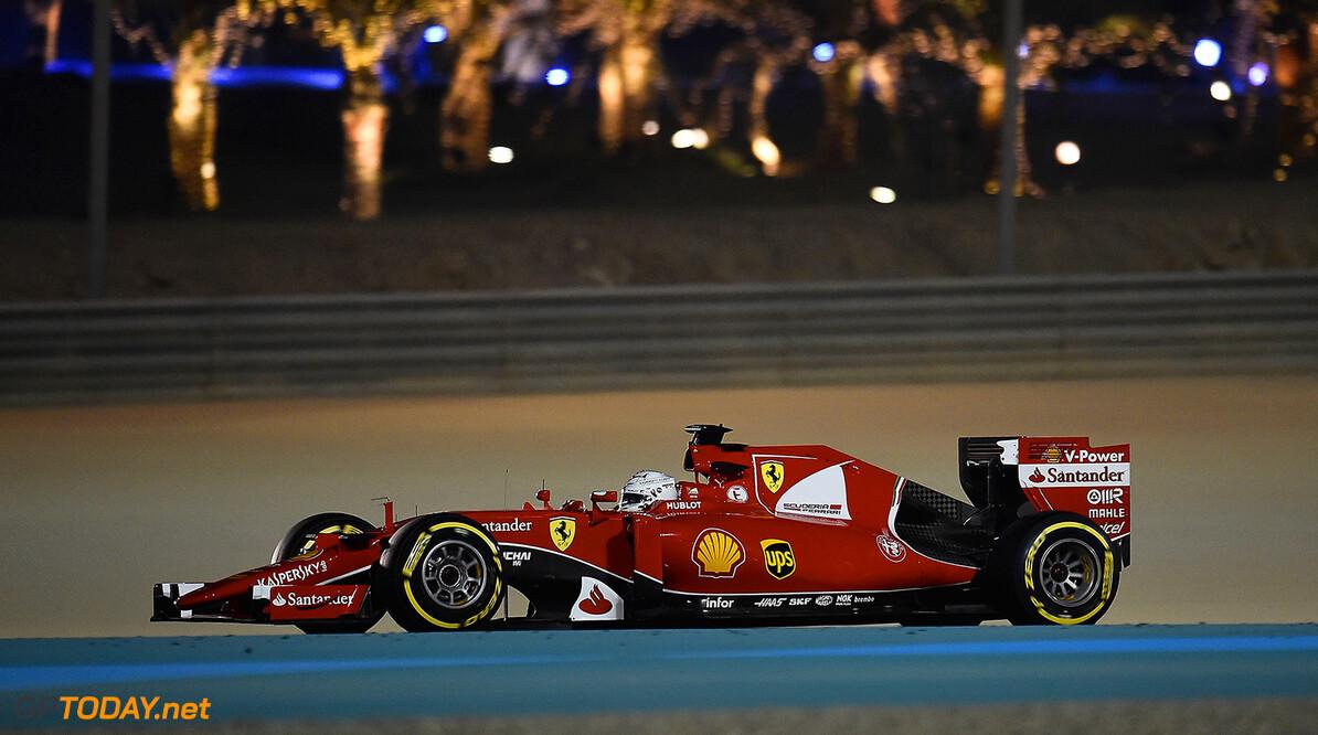 GP BAHRAIN F1/2015 GP BAHRAIN F1/2015  - 17/04/2015 (C) FOTO STUDIO COLOMBO X FERRARI MEDIA ((C) COPYRIGHT FREE) GP BAHRAIN F1/2015 (C) FOTO STUDIO COLOMBO SAKHIR BAHRAIN