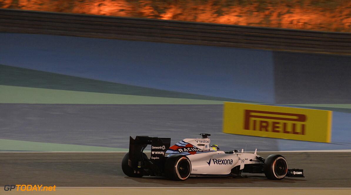 GP BAHRAIN F1/2015 GP BAHRAIN F1/2015 - SAKHIR 17/04/2015 -  (C) FOTO STUDIO COLOMBO X PIRELLI ((C)COPYRIGHT FREE)  GP BAHRAIN F1/2015 (C) FOTO ERCOLE COLOMBO SAKHIR BAHRAIN