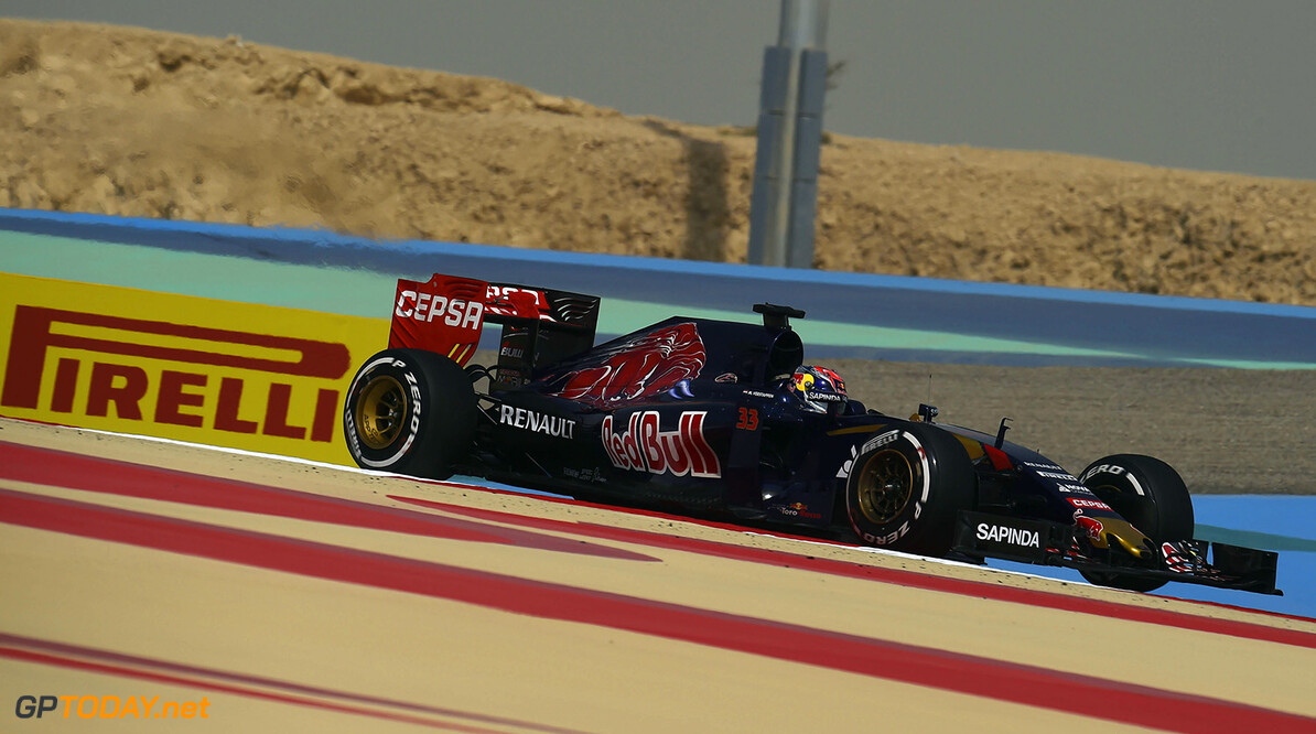 GP BAHRAIN F1/2015  GP BAHRAIN F1/2015 - MANAMA (BAHRAIN) - 17/04/2015 (C) FOTO STUDIO COLOMBO PER PIRELLI MEDIA ((C) COPYRIGHT FREE) GP BAHRAIN F1/2015  (C) FOTO STUDIO COLOMBO MANAMA BAHRAIN