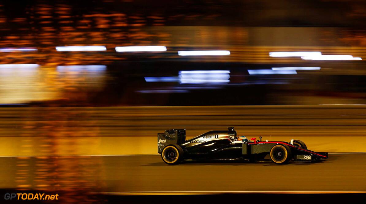McLaren stelt zich voor Spanje punten ten doel