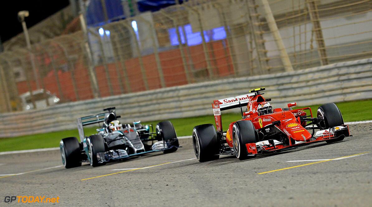 Ferrari wast handen in onschuld in spionagezaak