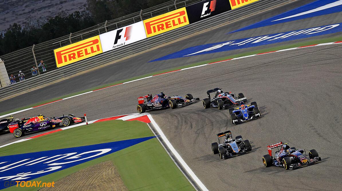 GP BAHRAIN F1/2015 GP BAHRAIN F1/2015 - SAKHIR 19/04/2015 -  (C) FOTO STUDIO COLOMBO X PIRELLI ((C)COPYRIGHT FREE)  GP BAHRAIN F1/2015 (C) FOTO ERCOLE COLOMBO SAKHIR BAHRAIN