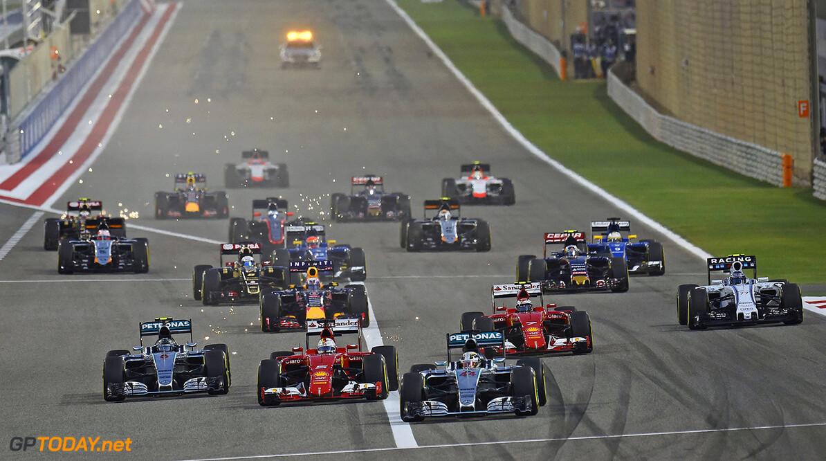 Channel 4 lost BBC af als Britse Formule 1-zender