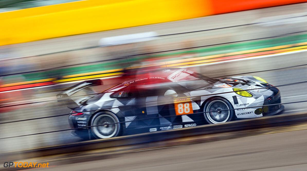 ND1_0439.jpg Car #88 / ABU DHABI-PROTON RACING (DEU) / Porsche 911 RSR / Christian Ried (DEU) / Khaled Al Qubaisi (ARE) / Klaus Bachler (AUT) - FIA WEC 6 hours of Spa-Francorchamps at Stavelot - Route du Circuit - Belgium  Car #88 / ABU DHABI-PROTON RACING (DEU) / Porsche 911 RSR / Christian Ried (DEU) / Khaled Al Qubaisi (ARE) / Klaus Bachler (AUT) - FIA WEC 6 hours of Spa-Francorchamps at Stavelot - Route du Circuit - Belgium  Nick Dungan Route du Circuit Belgium  Adrenal Media 6 hours WEC FIA Spa-Francorchamps Belgium
