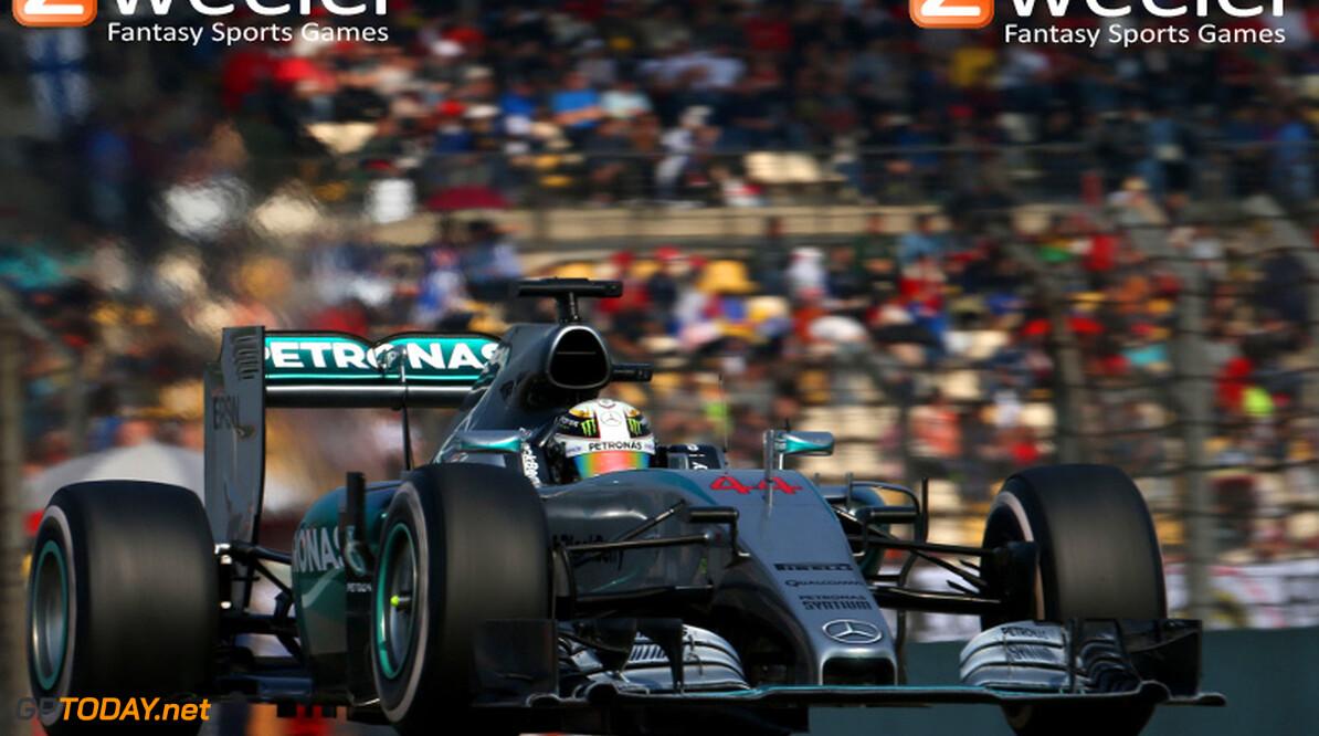 <b>Advertorial: </b>Formule 1 Jaarspel 2016 (min. 2.500 euro aan prijzen)