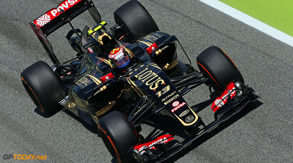 Lotus on cusp of being put into administration
