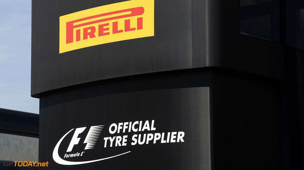 FIA komt Pirelli tegemoet met twaalf testdagen