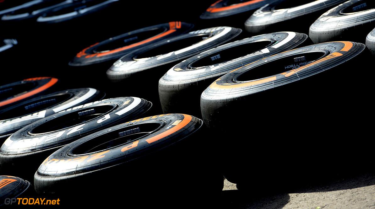GP SPAGNA F1/2015  GP SPAGNA F1/2015 - BARCELLONA (SPAGNA) - 07/05/2015 (C) FOTO STUDIO COLOMBO PER PIRELLI MEDIA ((C) COPYRIGHT FREE) GP SPAGNA F1/2015  (C) FOTO STUDIO COLOMBO BARCELLONA SPAGNA