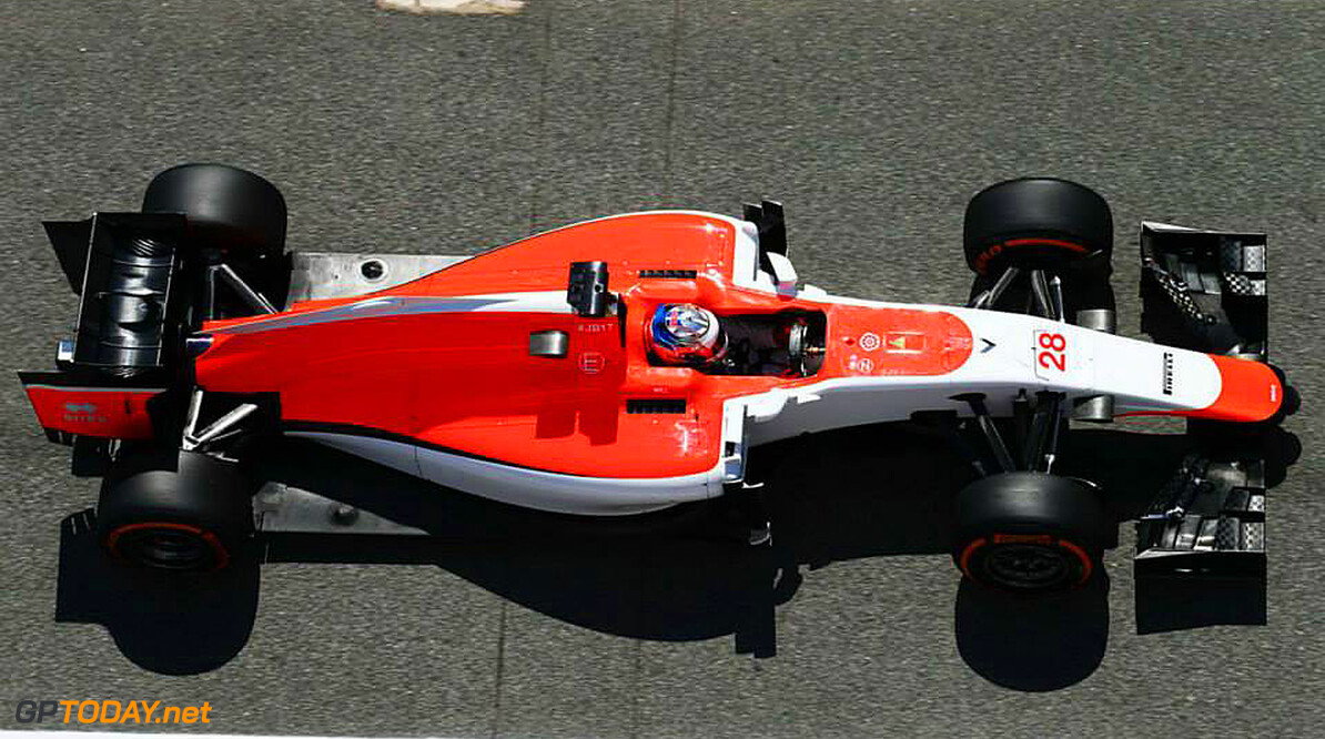 Marussia F1 Team