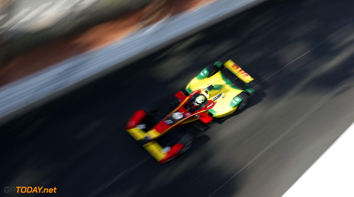 2014/2015 FIA Formula E Championship. Monaco ePrix, Monte Carlo, Monaco, Europe. Saturday 9 May 2015  Photo: Andrew Ferraro/LAT/Formula E ref: Digital Image _FER8434