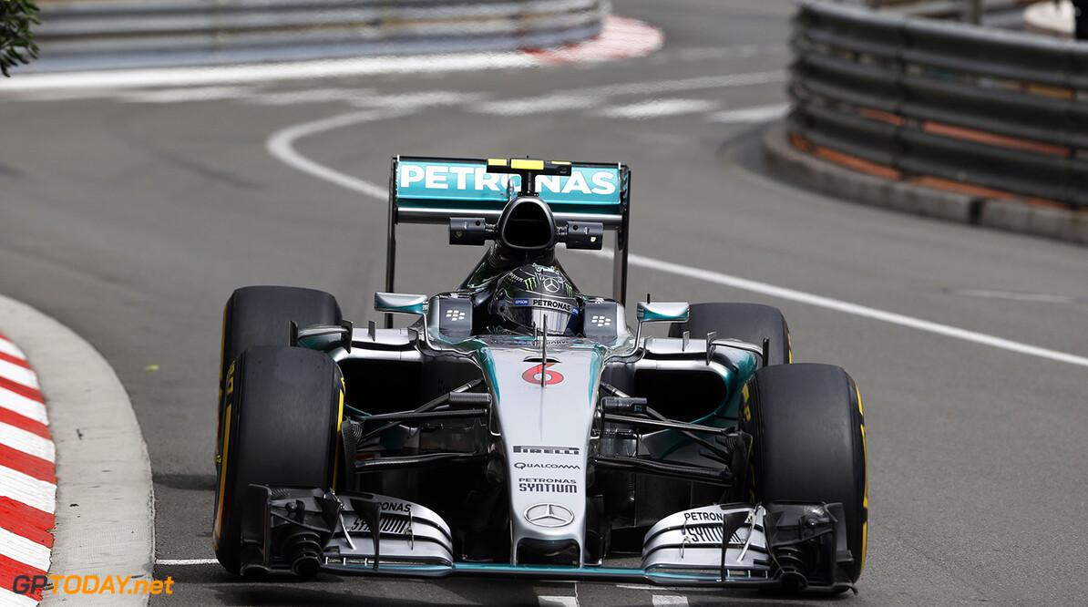 Mercedes benieuwd naar krachtsverhoudingen