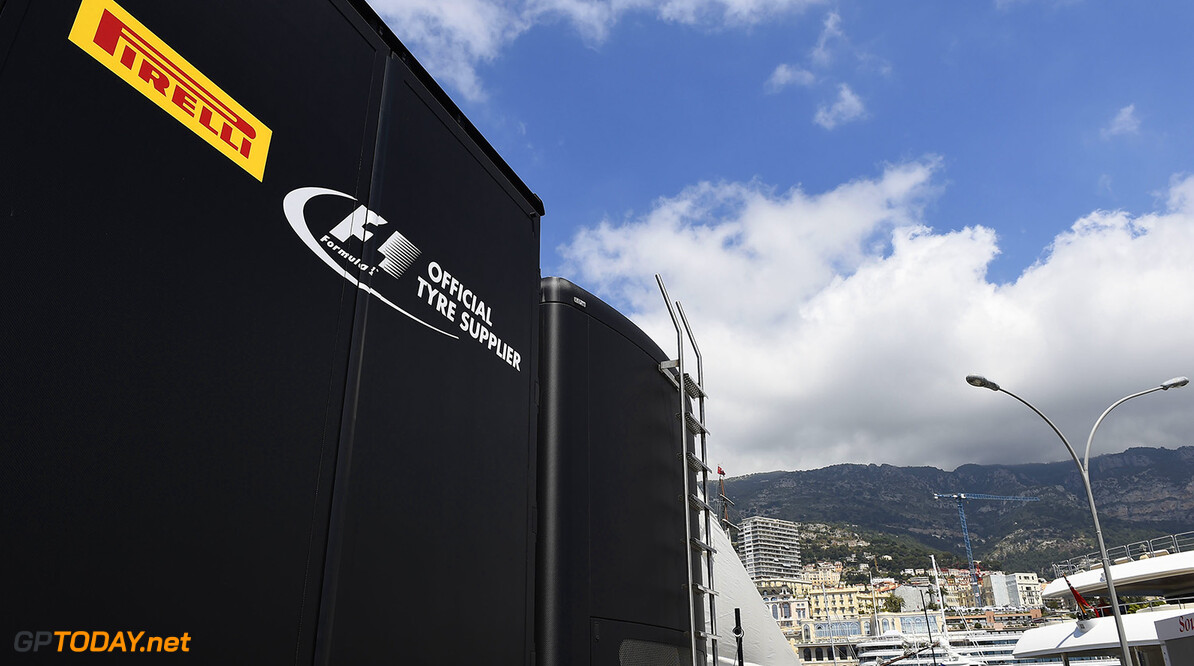 GP MONACO F1/2015  GP MONACO F1/2015 - MONTECARLO - 20/05/2015 (C) FOTO STUDIO COLOMBO PER PIRELLI MEDIA ((C) COPYRIGHT FREE) GP MONACO F1/2015  (C) FOTO STUDIO COLOMBO MONTECARLO MONACO