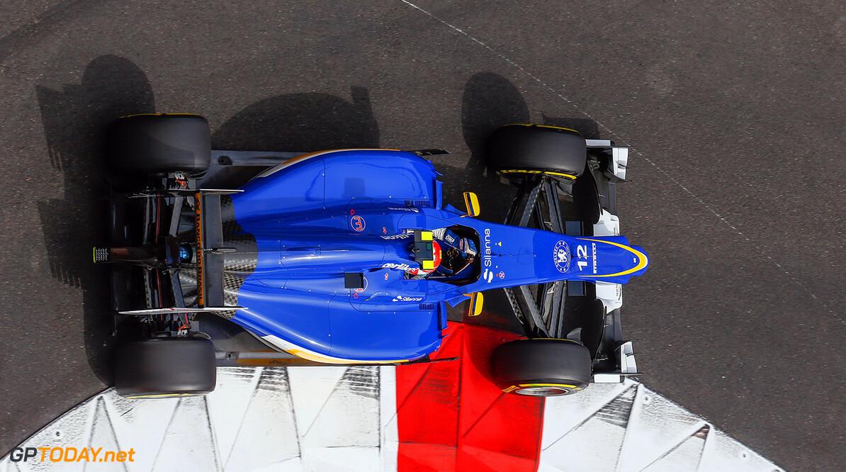 Sauber has not developed 2015 car much - Nasr