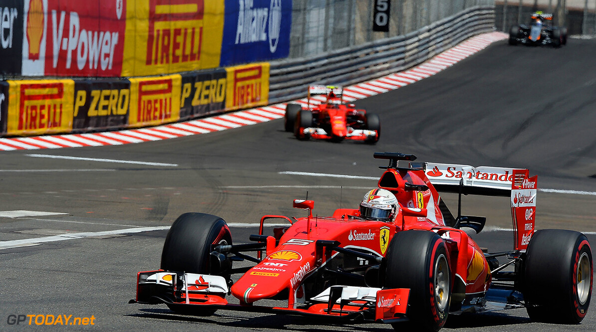 GP MONTECARLO F1/2015 GP MONTECARLO F1/2015  - 24/05/2015 (C) FOTO STUDIO COLOMBO X FERRARI SPONSOR ((C) COPYRIGHT FREE) GP MONTECARLO F1/2015 (C) FOTO STUDIO COLOMBO MONACO MONTECARLO