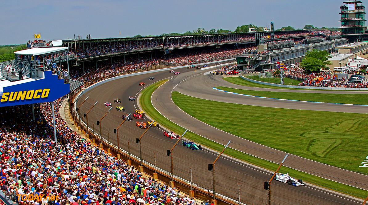 Karam doet Indy 500 met Dreyer & Reinbold