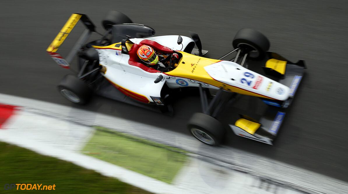 Maini wisselt naar T-Sport Racing voor 2016