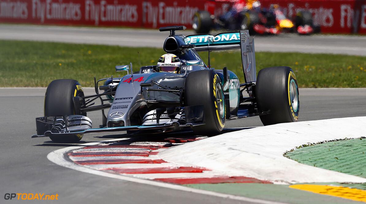 Mercedes open voor motor updates-compromis