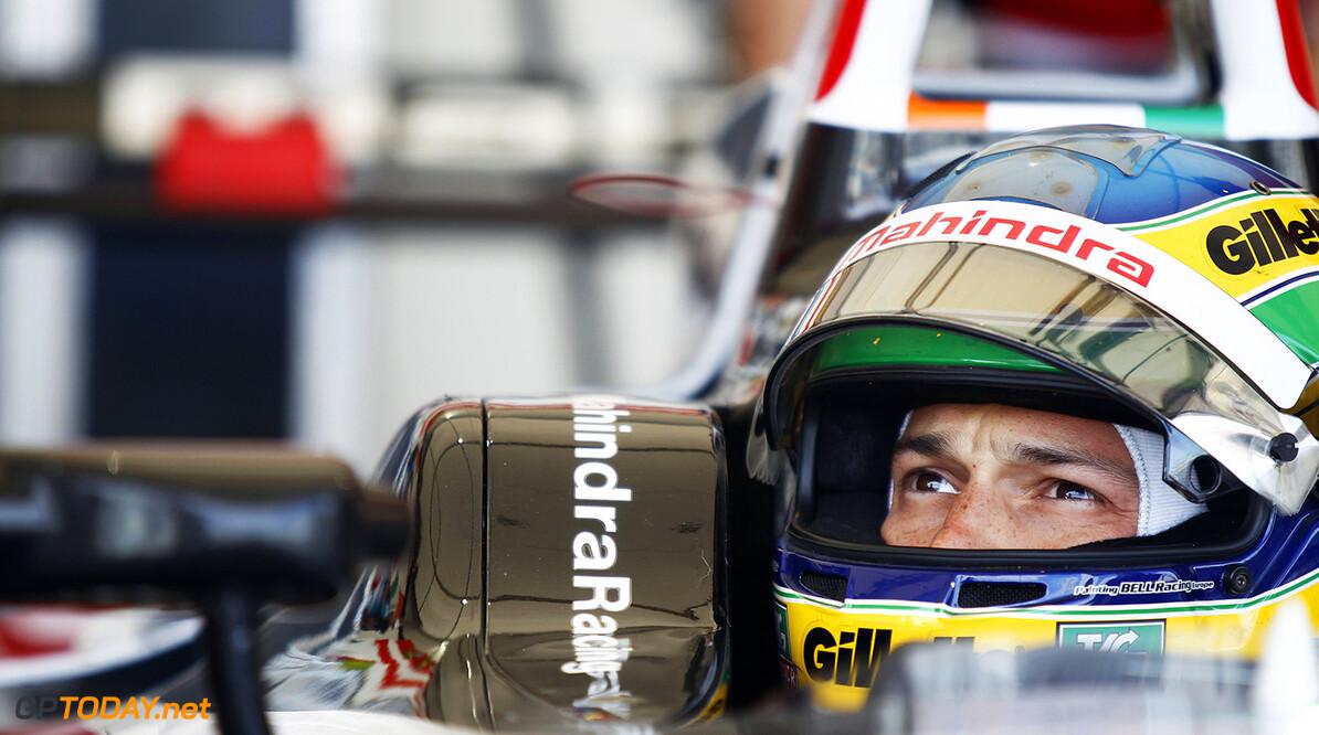 Rebellion Racing contracteert Bruno Senna