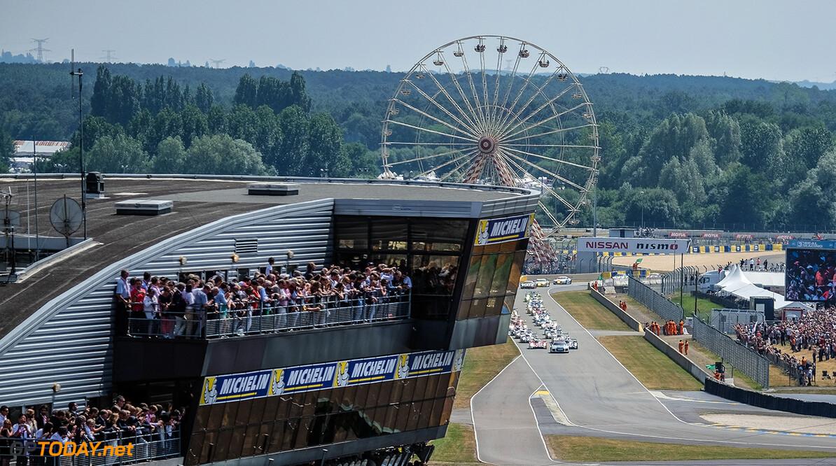 24 uur van Le Mans in zijn geheel live op RTL 7